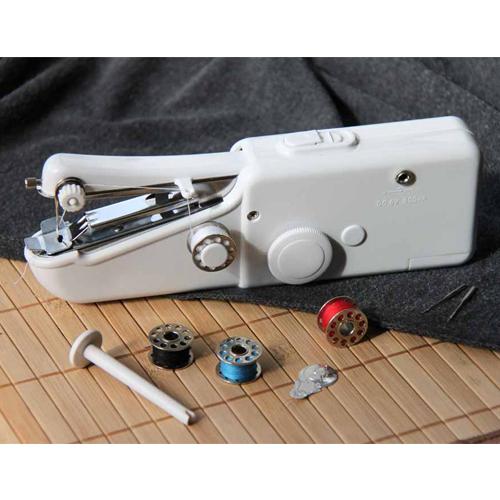 швейная ручная машинка инструкция видео